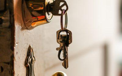 A New Lock vs. Rekey