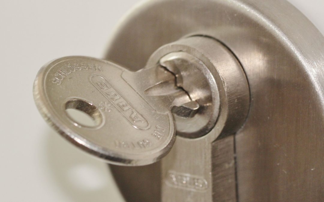 Is It Time To Change Your Locks?